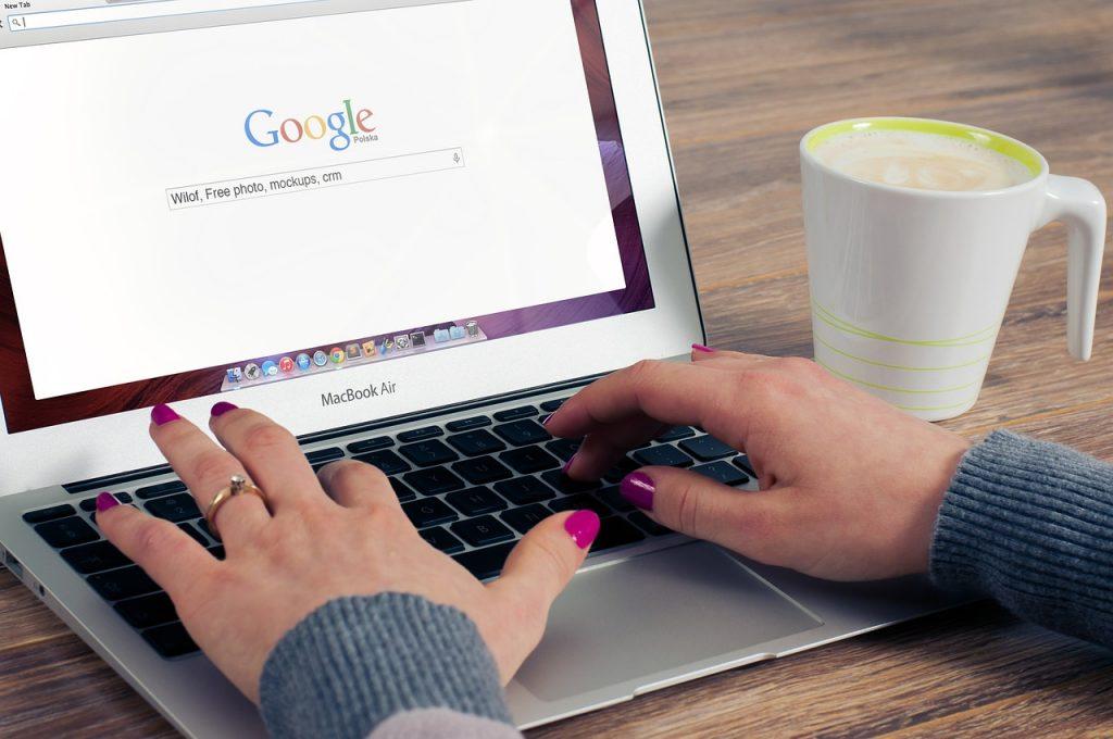 site web attrayant